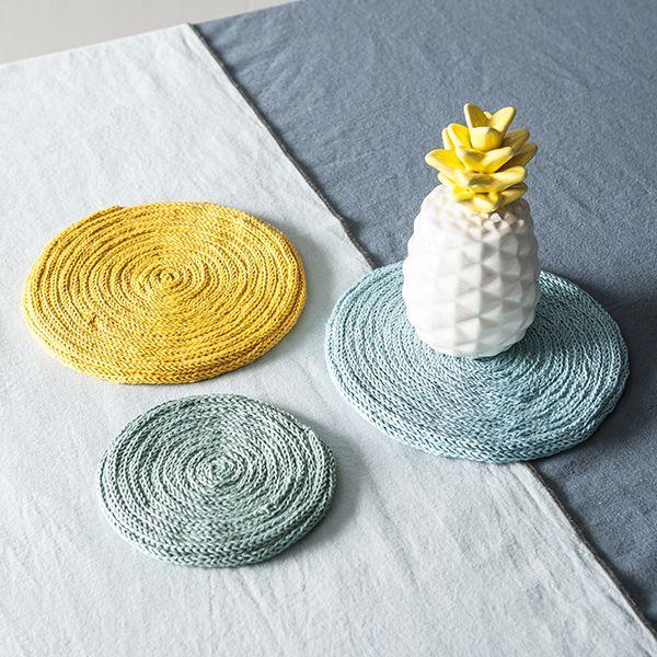 Idée tricotin facile