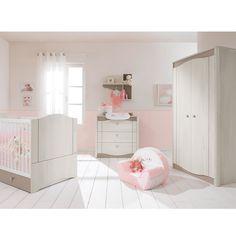 Suspension chambre bébé aubert