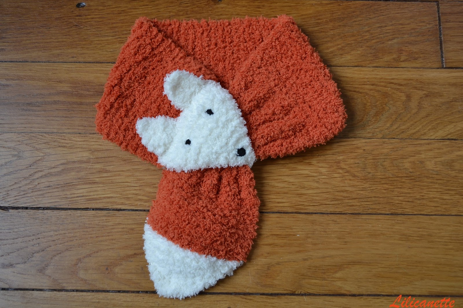 Tricot point mousse echarpe bebe - Idées de tricot gratuit fba2abe69dd