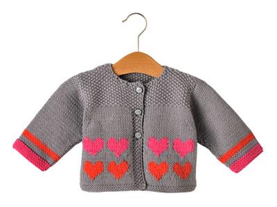 picked up best choice pretty cool Tricot pull bébé 18 mois - Idées de tricot gratuit