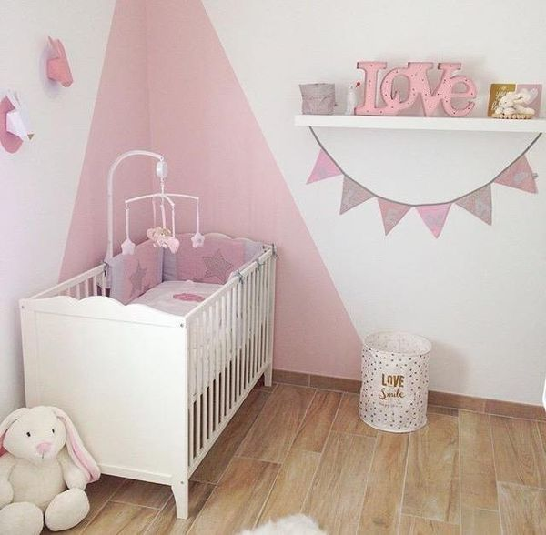 Chambre deco bebe - Idées de tricot gratuit