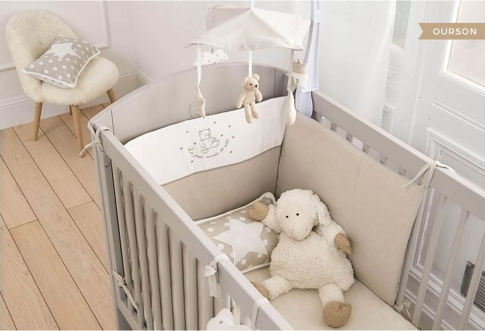 Chambre bébé maison du monde - Idées de tricot gratuit