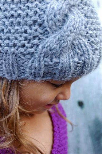 90df173c97035 Tricoter un bonnet garcon 3 ans - Idées de tricot gratuit