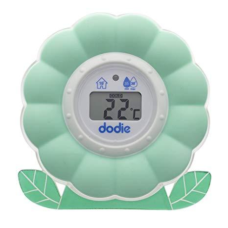 Thermomètre chambre bébé pas cher