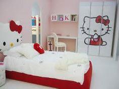 Lit Bebe Fille Hello Kitty
