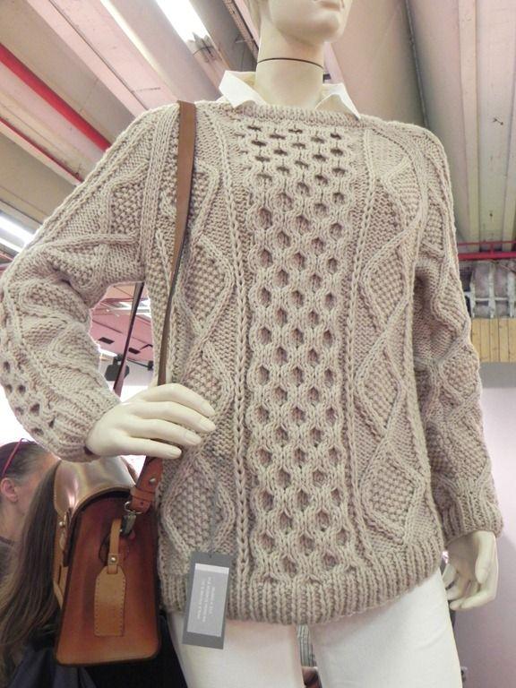 Tricot pull femme bergere de france - Idées de tricot gratuit