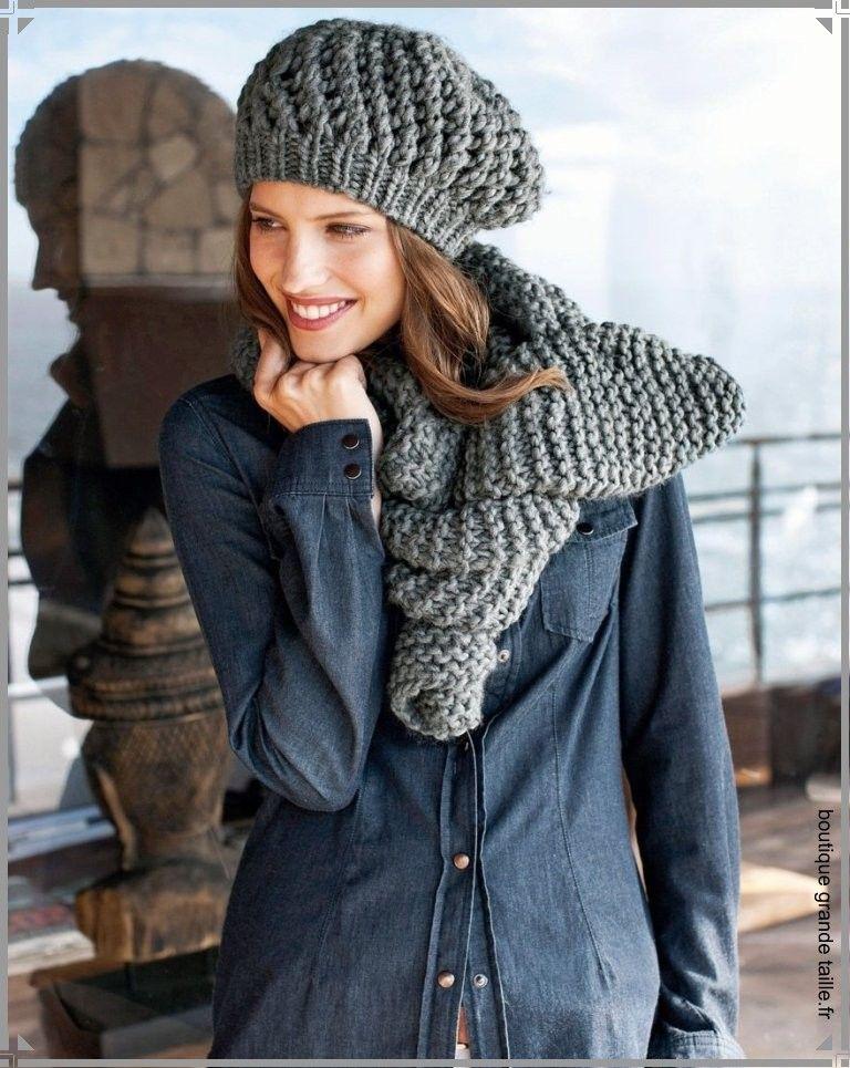 Tricoter son snood