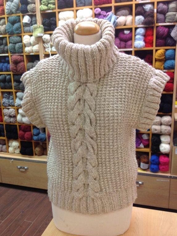 Tricoter bergère de france - explications à télécharger - Idées de tricot gratuit