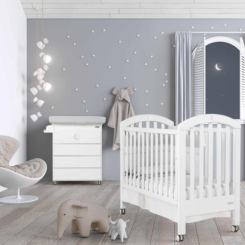 Les chambres bébé - Idées de tricot gratuit