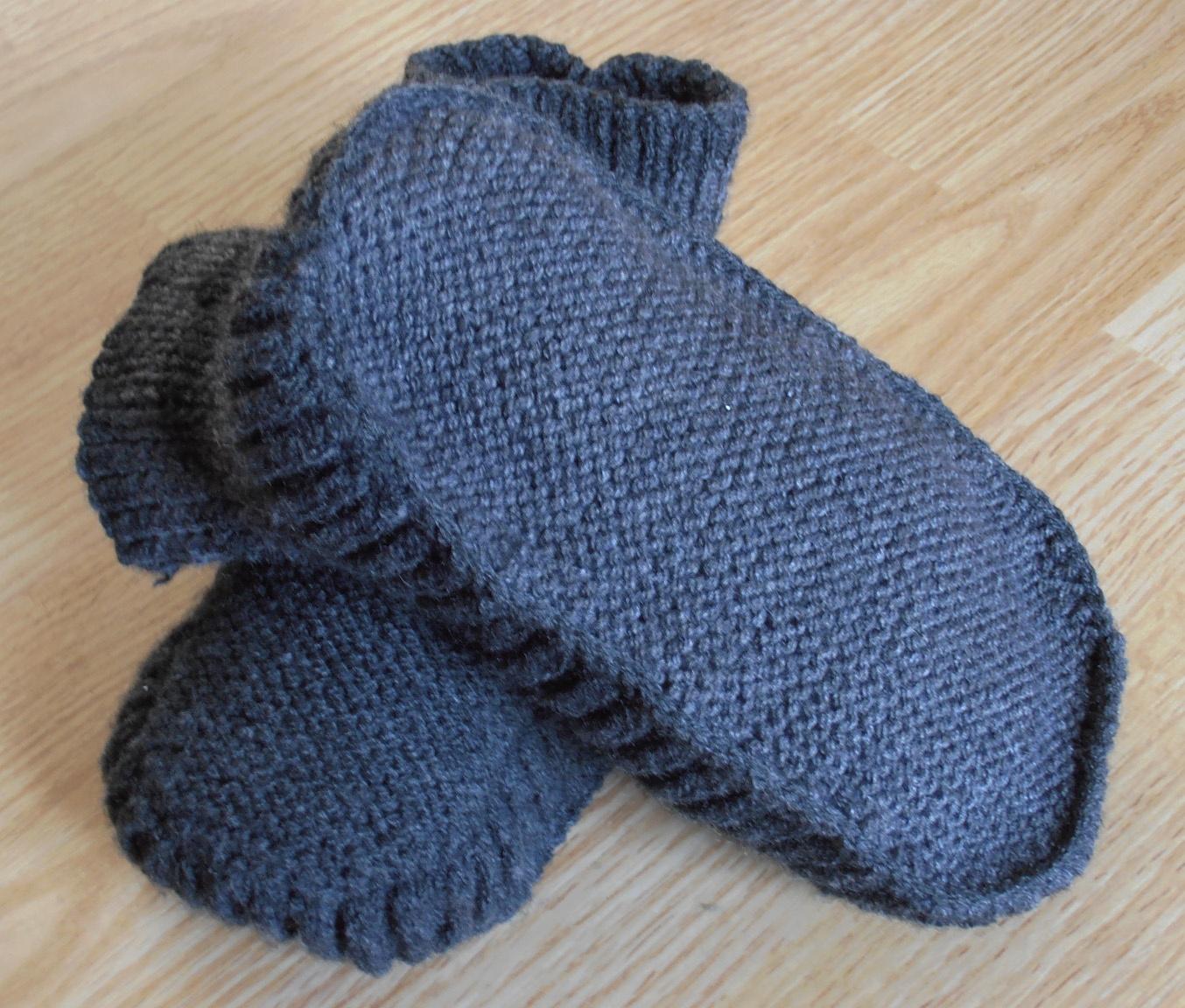 tricoter chaussettes facile video - idées de tricot gratuit