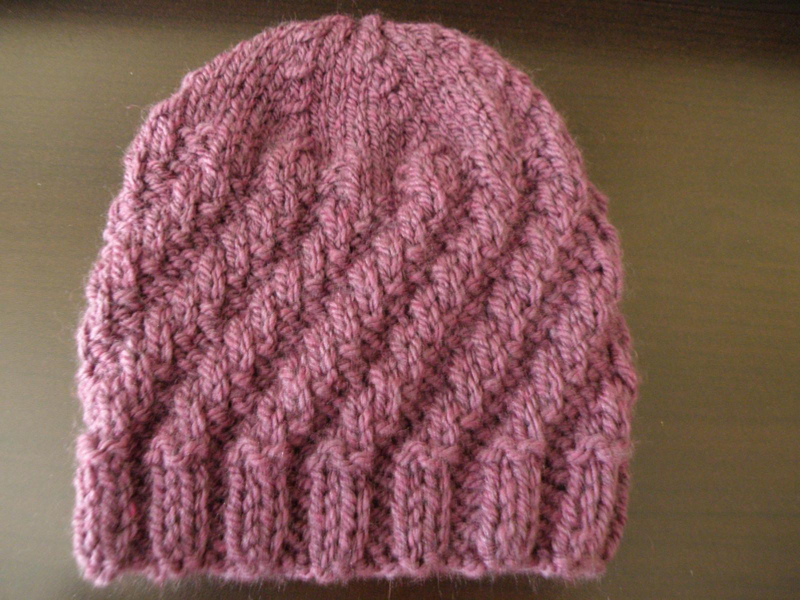 Tricoter bonnet homme aiguille 8 - Idées de tricot gratuit a7e63ff6aae