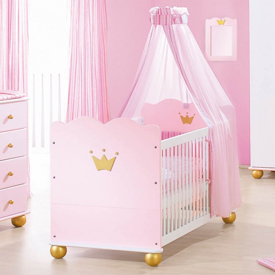 lit bebe fille princesse id es de tricot gratuit. Black Bedroom Furniture Sets. Home Design Ideas