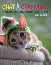 Tricoter un bonnet pour chat