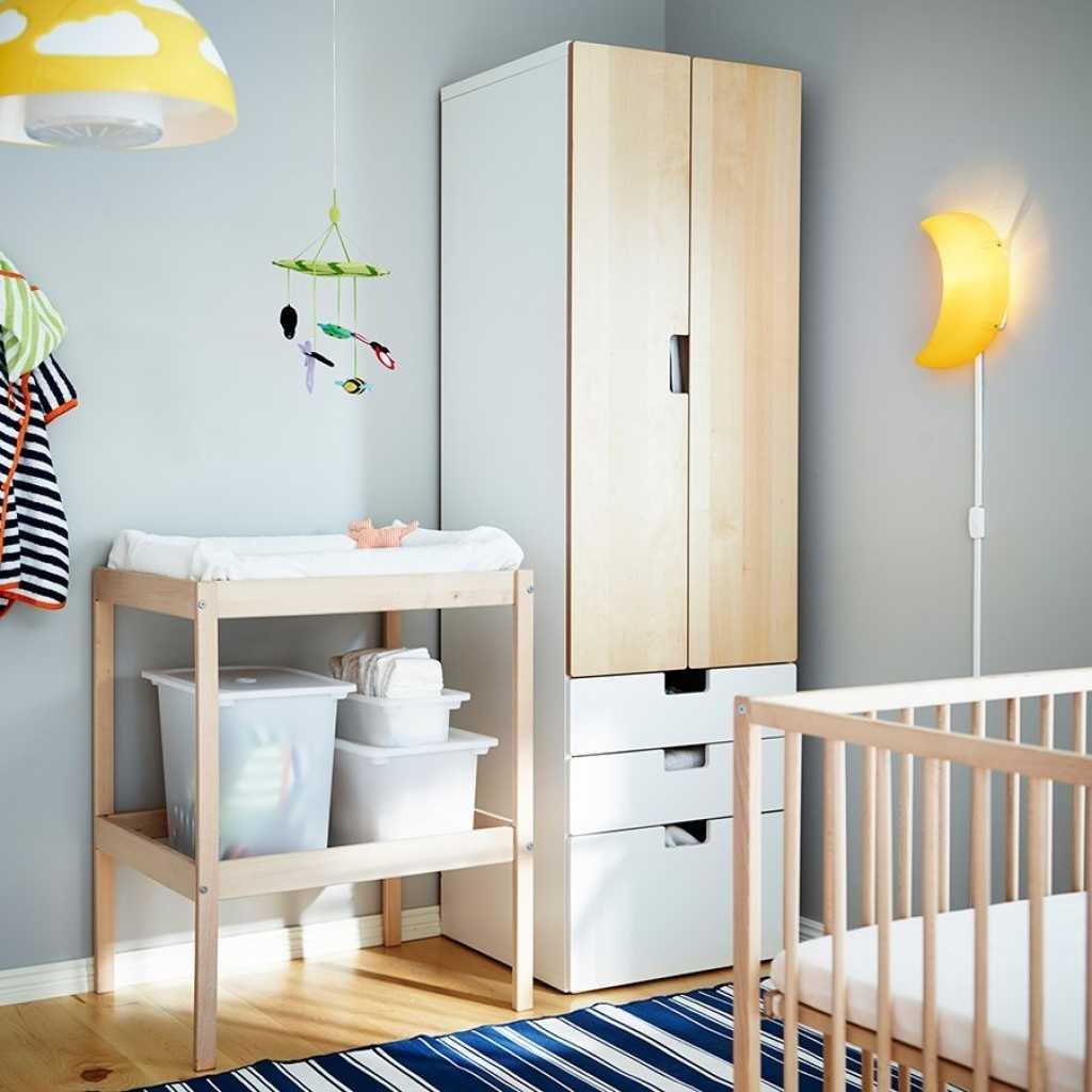Deco Chambre Bebe Ikea Idées De Tricot Gratuit