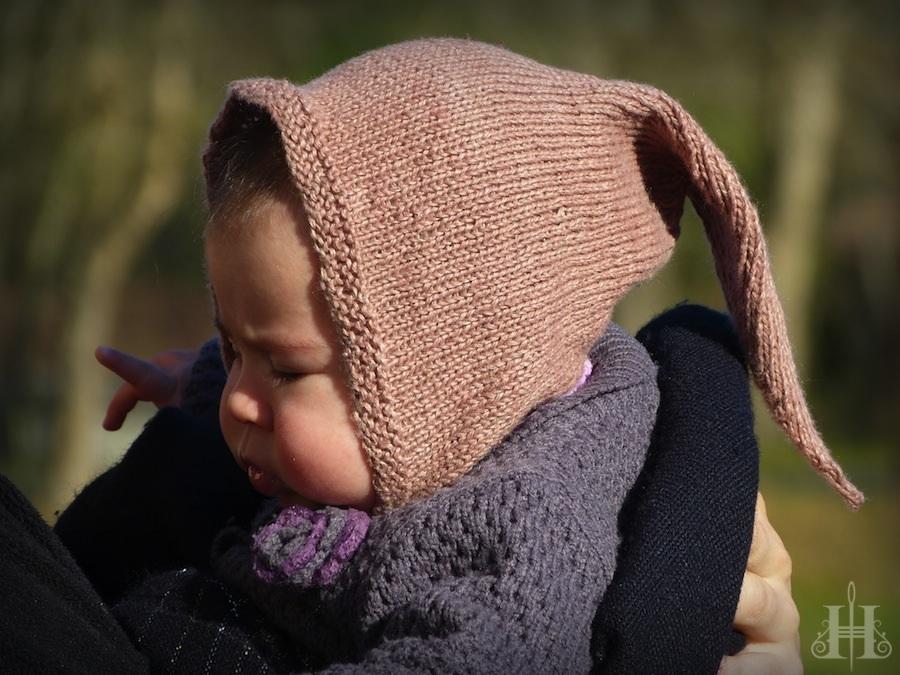 Tuto tricot bonnet bébé lutin - Idées de tricot gratuit 70516120178