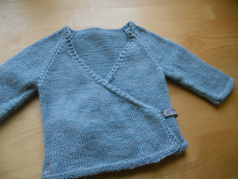 66e4fe44405 Tricots bebe patrons gratuits - Idées de tricot gratuit