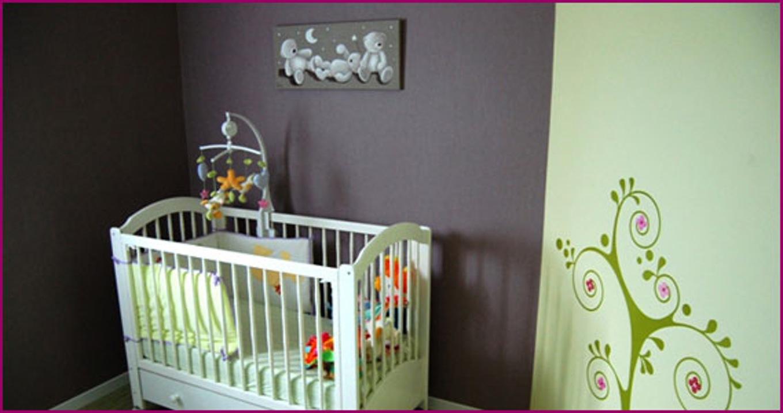 Chambre bébé quelle peinture - Idées de tricot gratuit