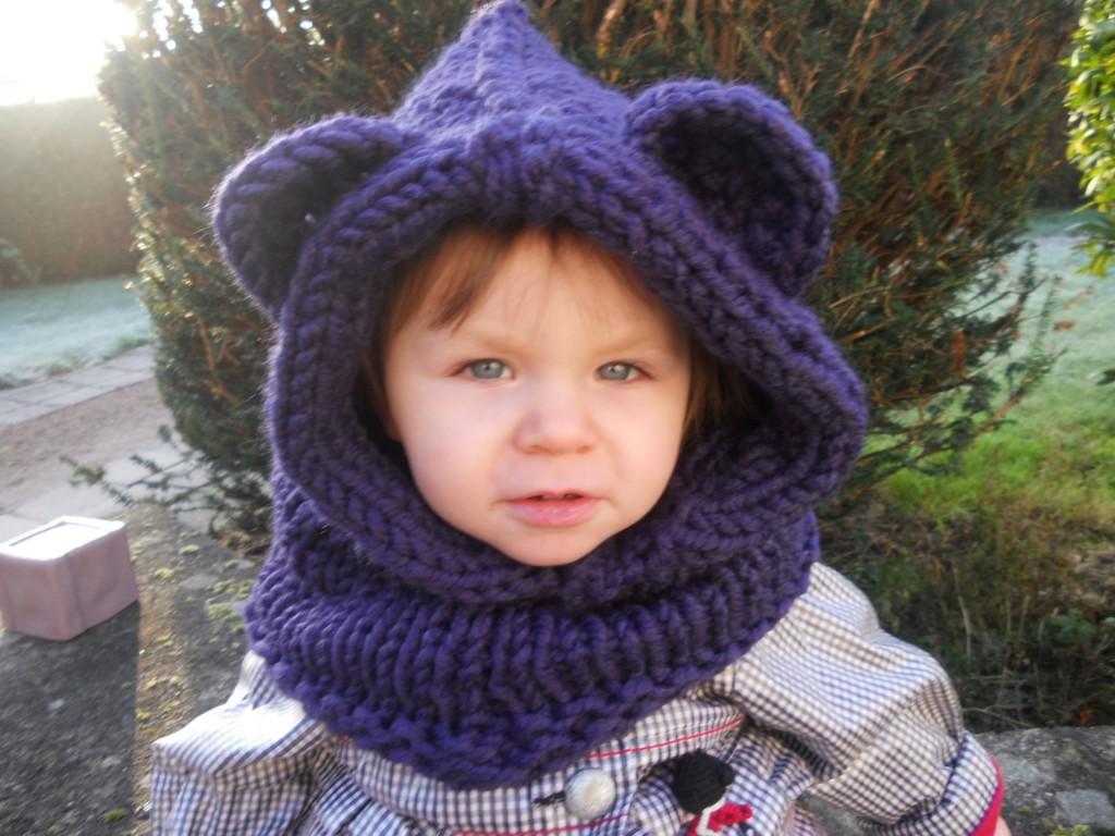 Tricoter un bonnet avec oreilles - Idées de tricot gratuit 218ff43a620
