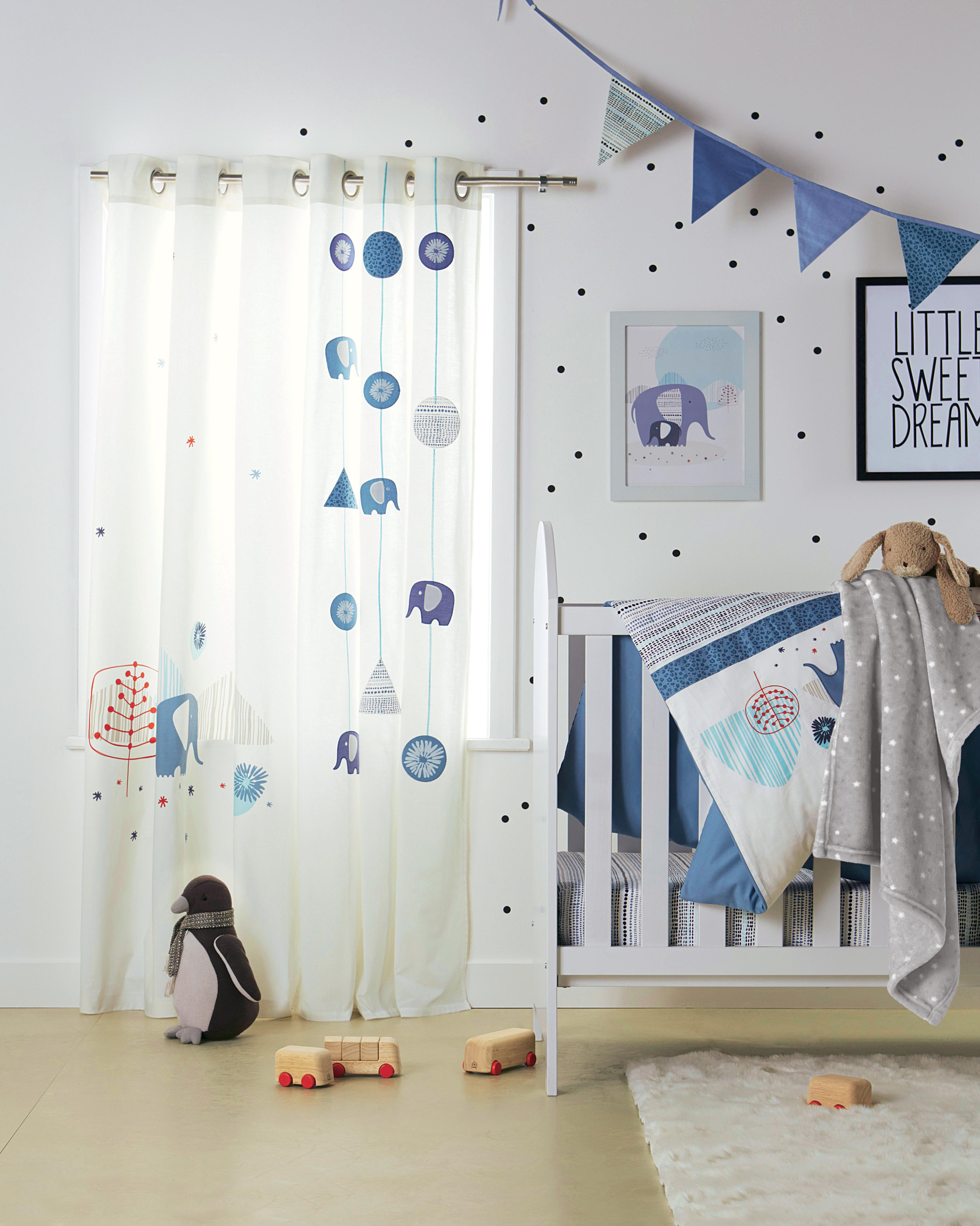 Rideaux chambre bébé pas cher - Idées de tricot gratuit