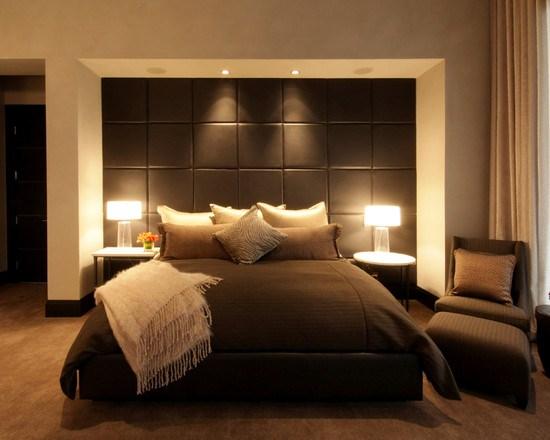 Am nagement chambre coucher id es de tricot gratuit - Amenagement chambre a coucher ...