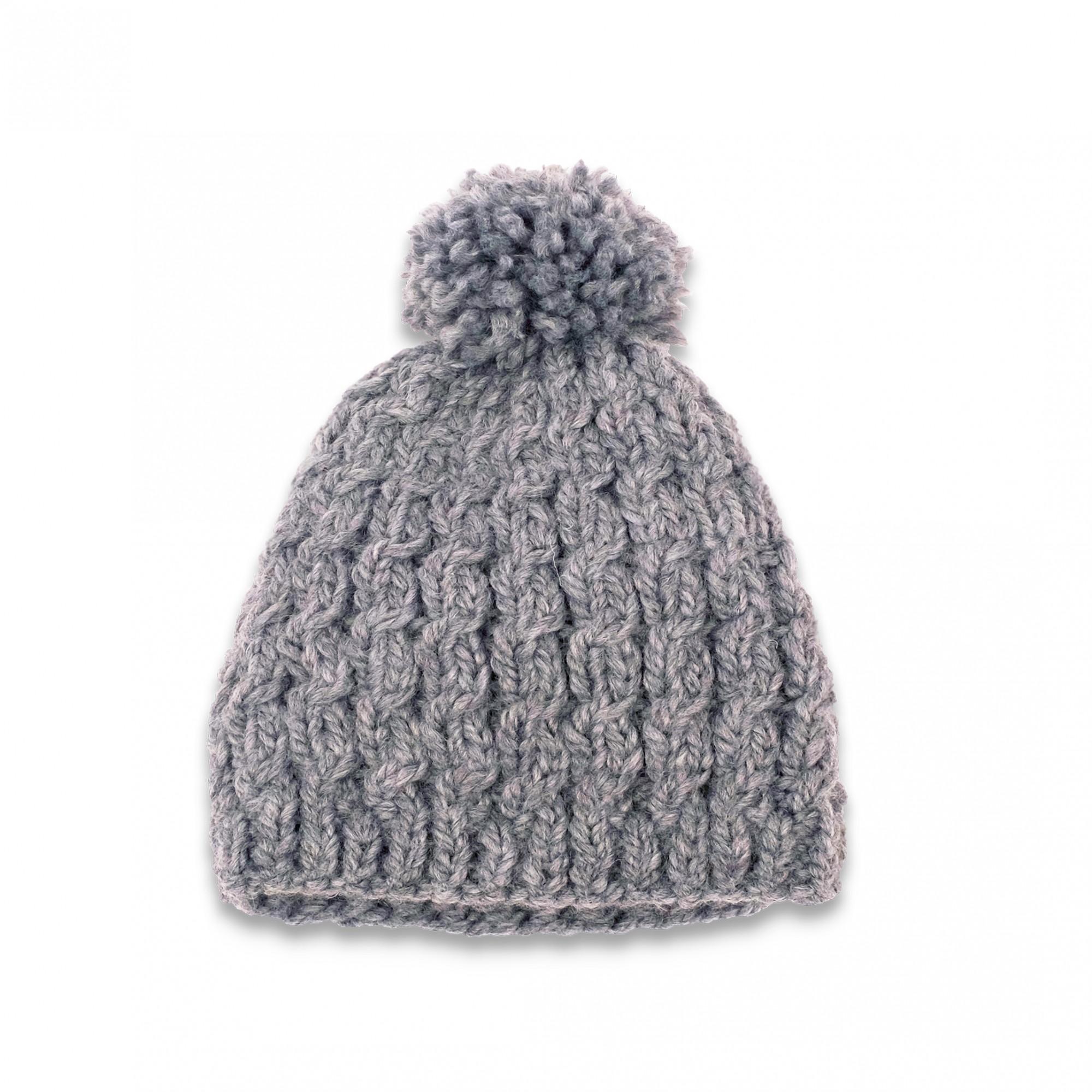 df2ca9f6600e Bonnet bebe laine tricot main - Idées de tricot gratuit