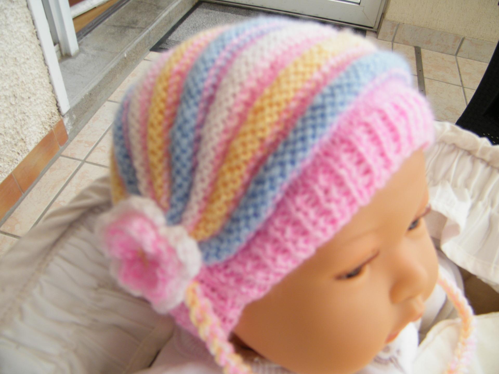 Mesures tricot bebe 6 mois - Idées de tricot gratuit c95c504e798