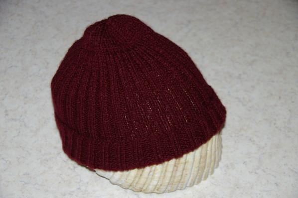 faecb8986e4 Tricoter bonnet garçon 5 ans - Idées de tricot gratuit