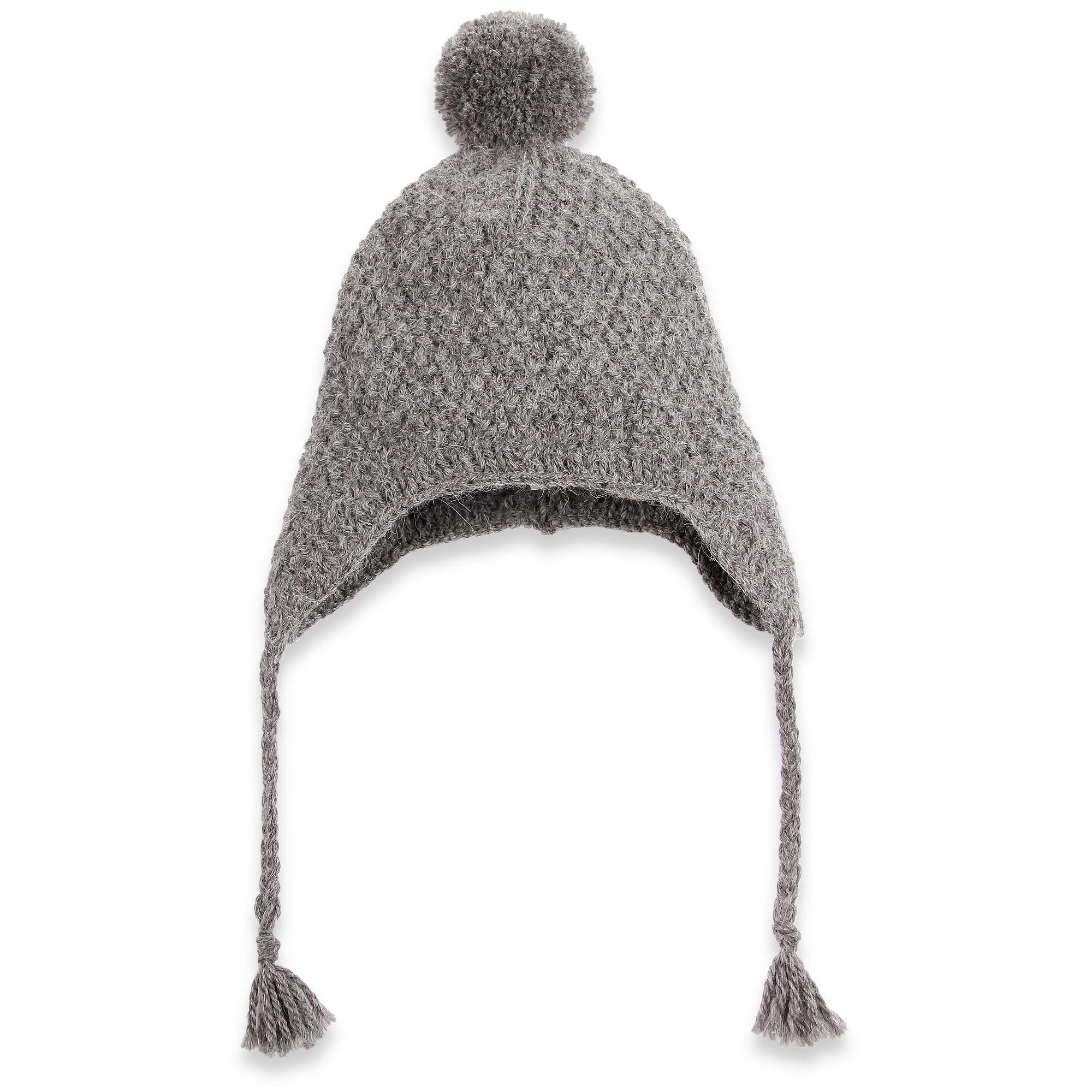 bien pas cher trouver le travail assez bon marché Tricot bonnet peruvien fille - Idées de tricot gratuit