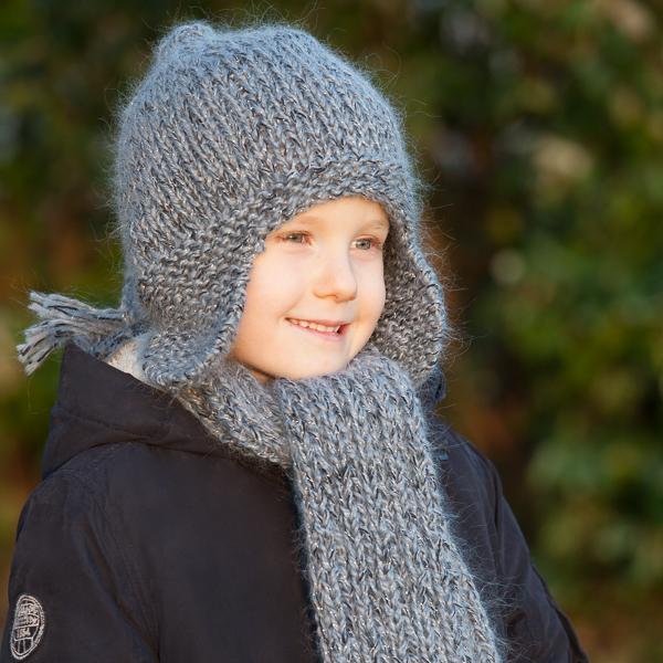 b304ae466370 Tricoter un bonnet bébé 2 ans - Idées de tricot gratuit