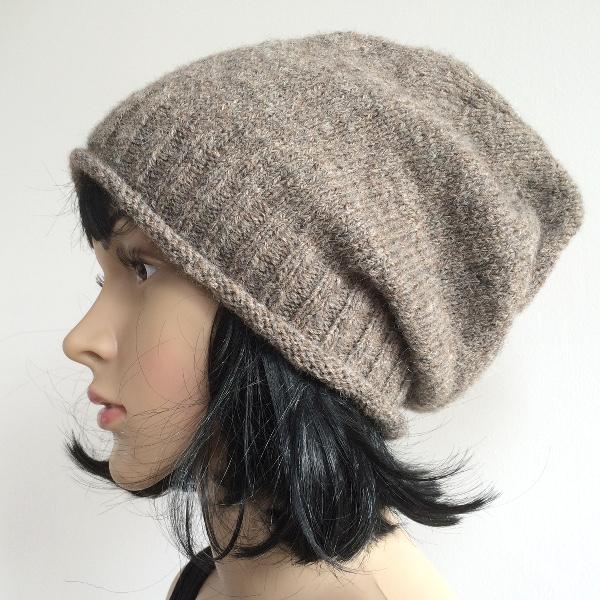 Tricoter bonnet laine facile - Idées de tricot gratuit 492c449b73a