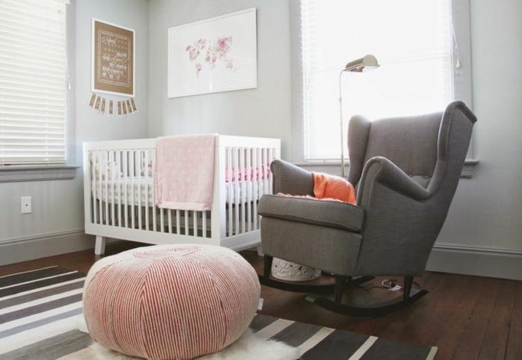 Fauteuil chambre bébé pas cher