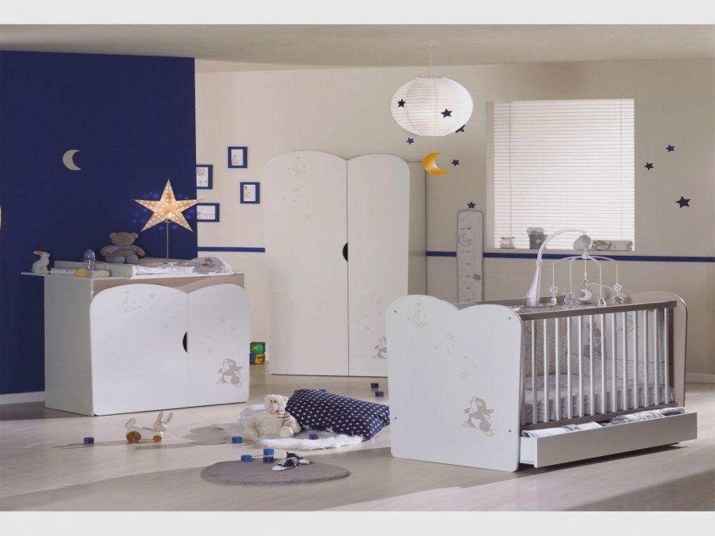 Thème chambre bébé aubert