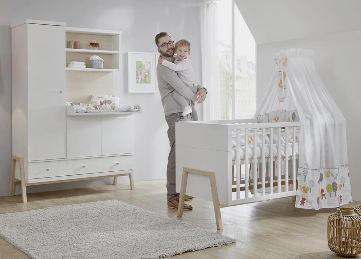 Chambre Bebe Design Idees De Tricot Gratuit
