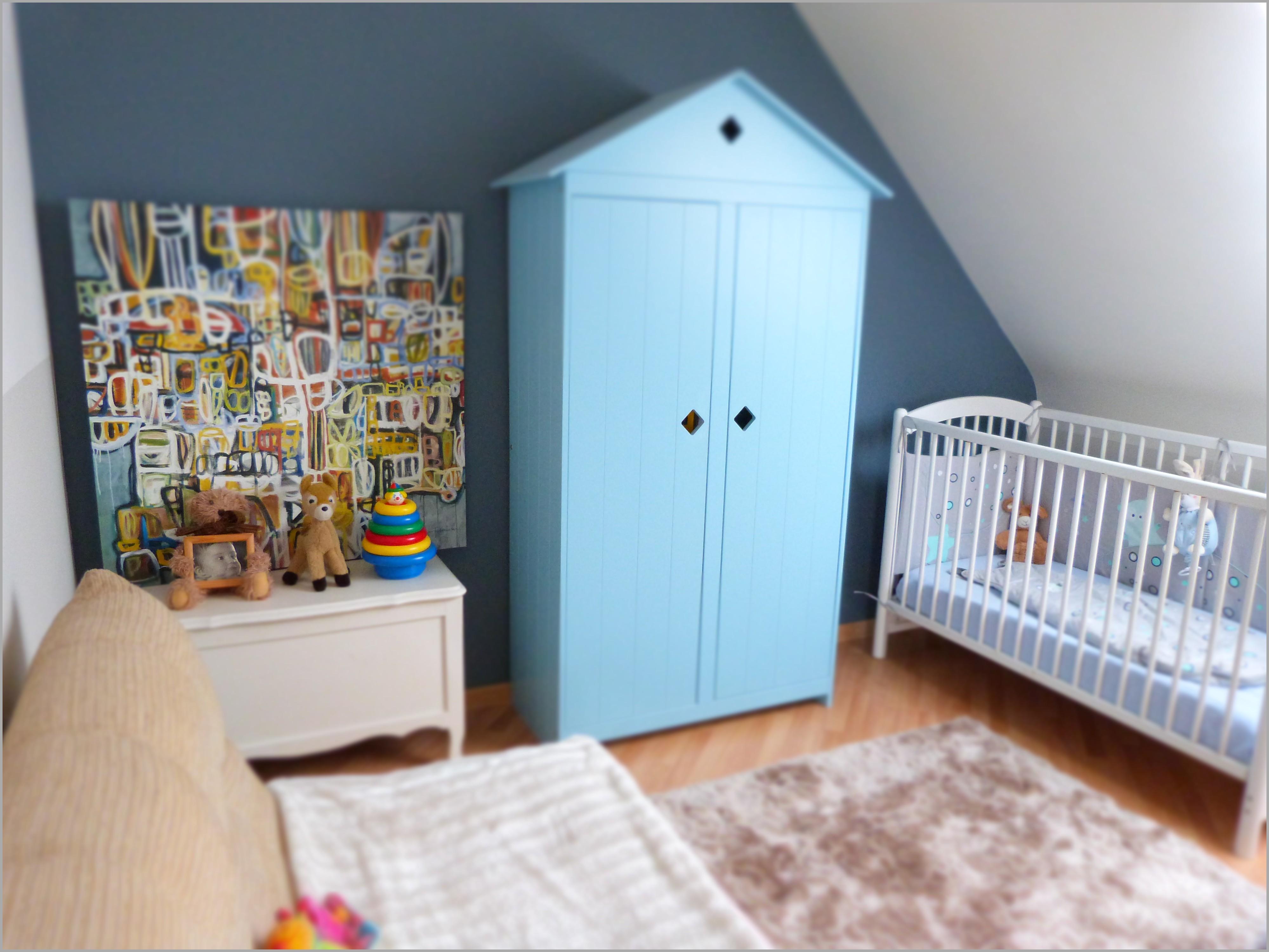 Chambre bebe gris bleu - Idées de tricot gratuit
