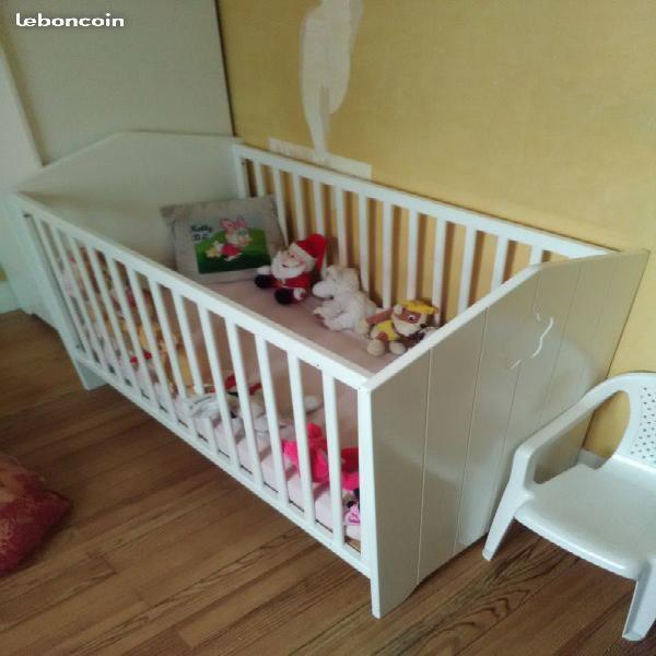 Chambre bébé mixte occasion