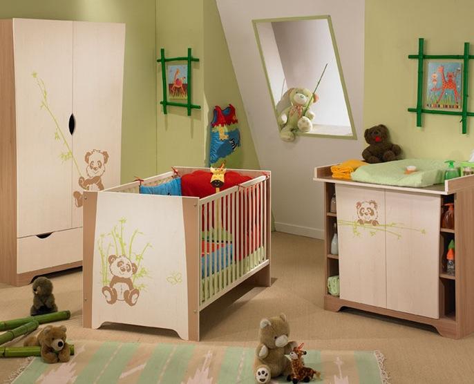 Chambre bébé winnie l\'ourson toysrus - Idées de tricot gratuit