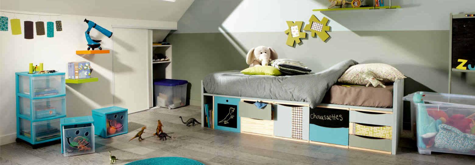aee65b46fcc97 Amenagement chambre enfant - Idées de tricot gratuit