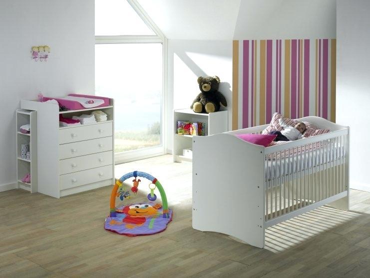 Chambre bébé soldes