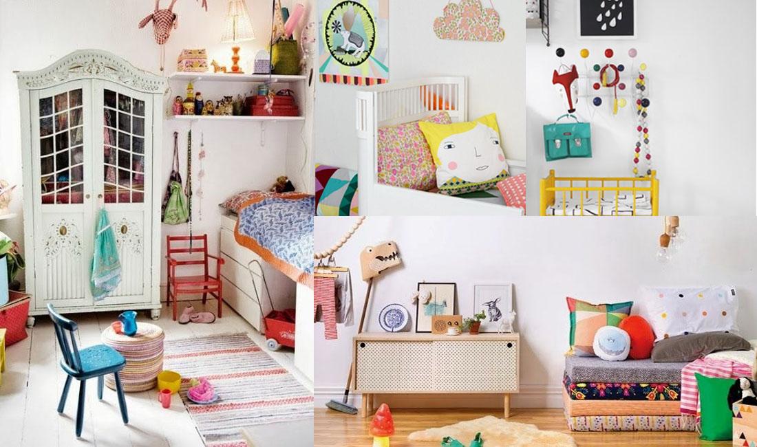 Deco chambre bebe fille vintage - Idées de tricot gratuit