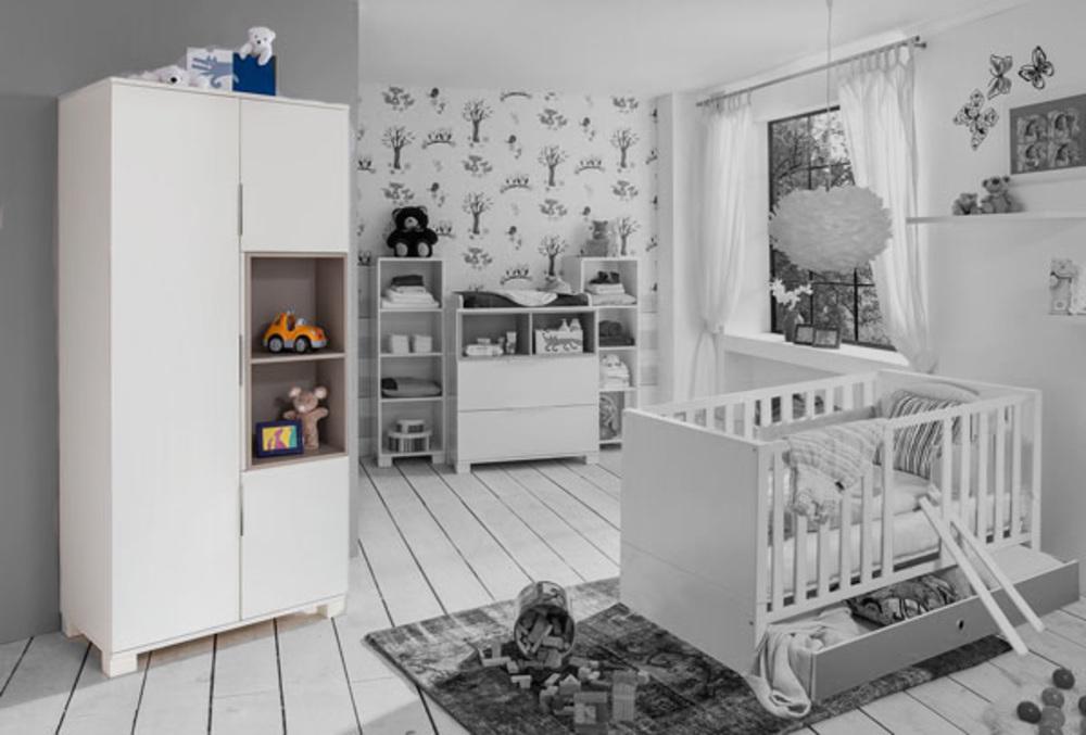 Chambre grise bebe - Idées de tricot gratuit