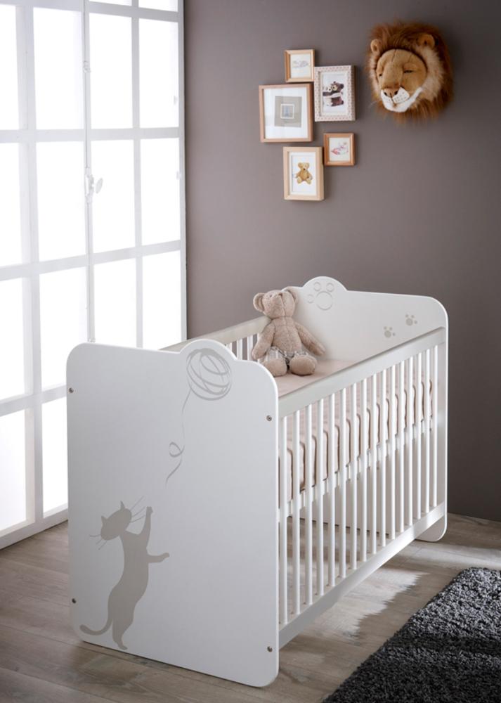 Chambre jade bébé 9