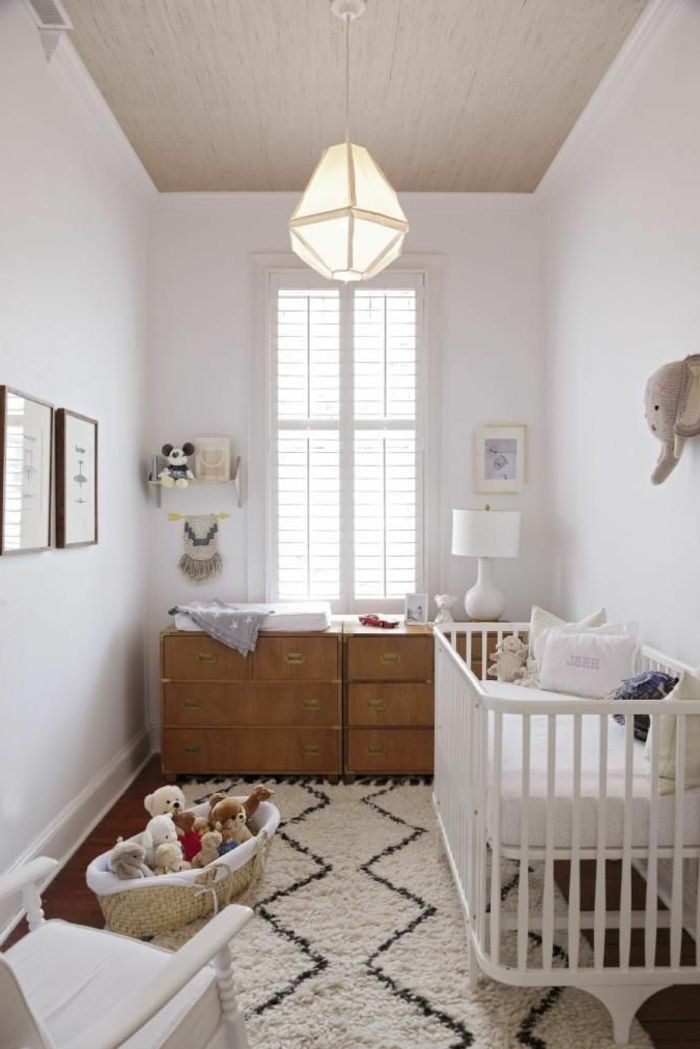 chambre b b dans petit espace id es de tricot gratuit. Black Bedroom Furniture Sets. Home Design Ideas