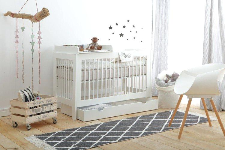 Tapis chambre fille bebe 9