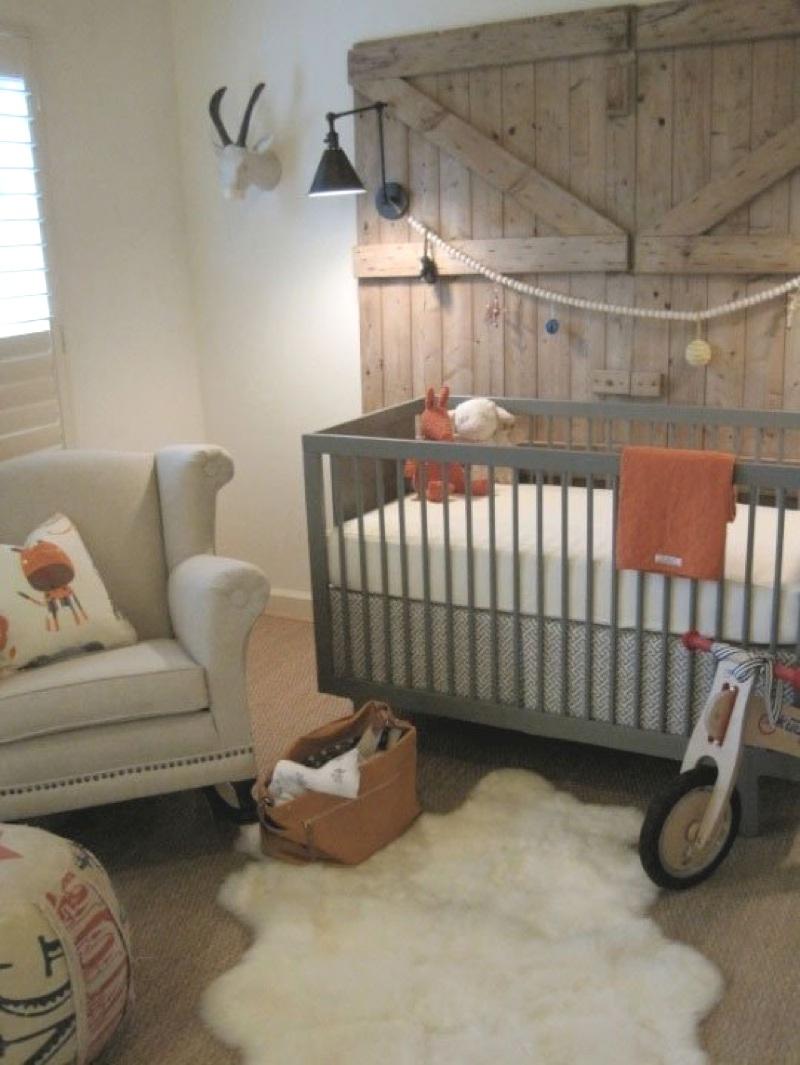 Chambre bebe fille vintage - Idées de tricot gratuit