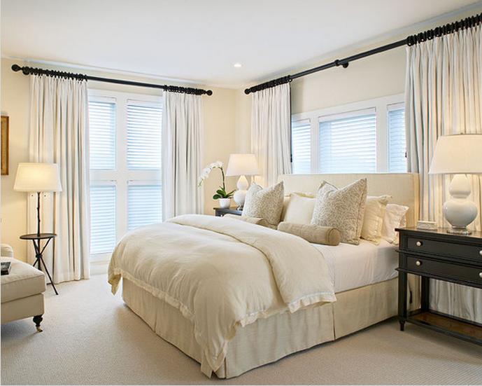 Chambre à coucher décoration - Idées de tricot gratuit