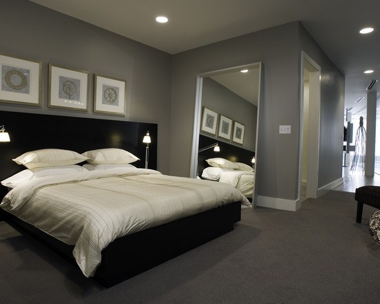 Décoration intérieure chambre à coucher - Idées de tricot gratuit