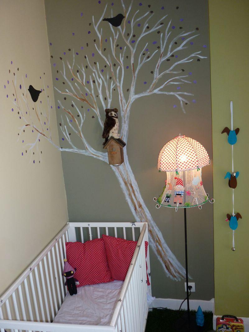 Deco chambre bebe garcon fait main - Idées de tricot gratuit