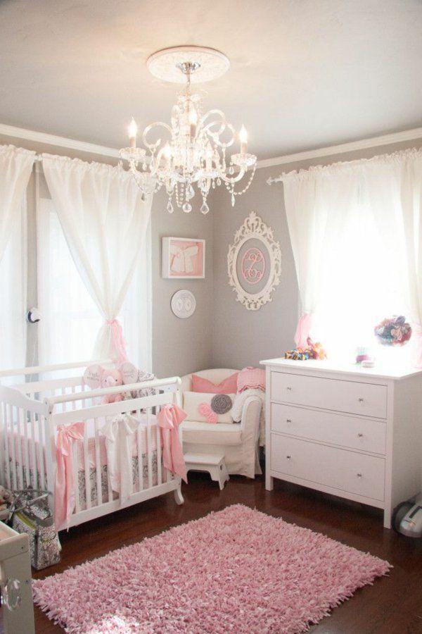 Modele chambre bebe fille - Idées de tricot gratuit