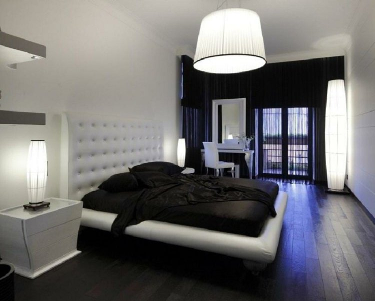Look chambre a coucher