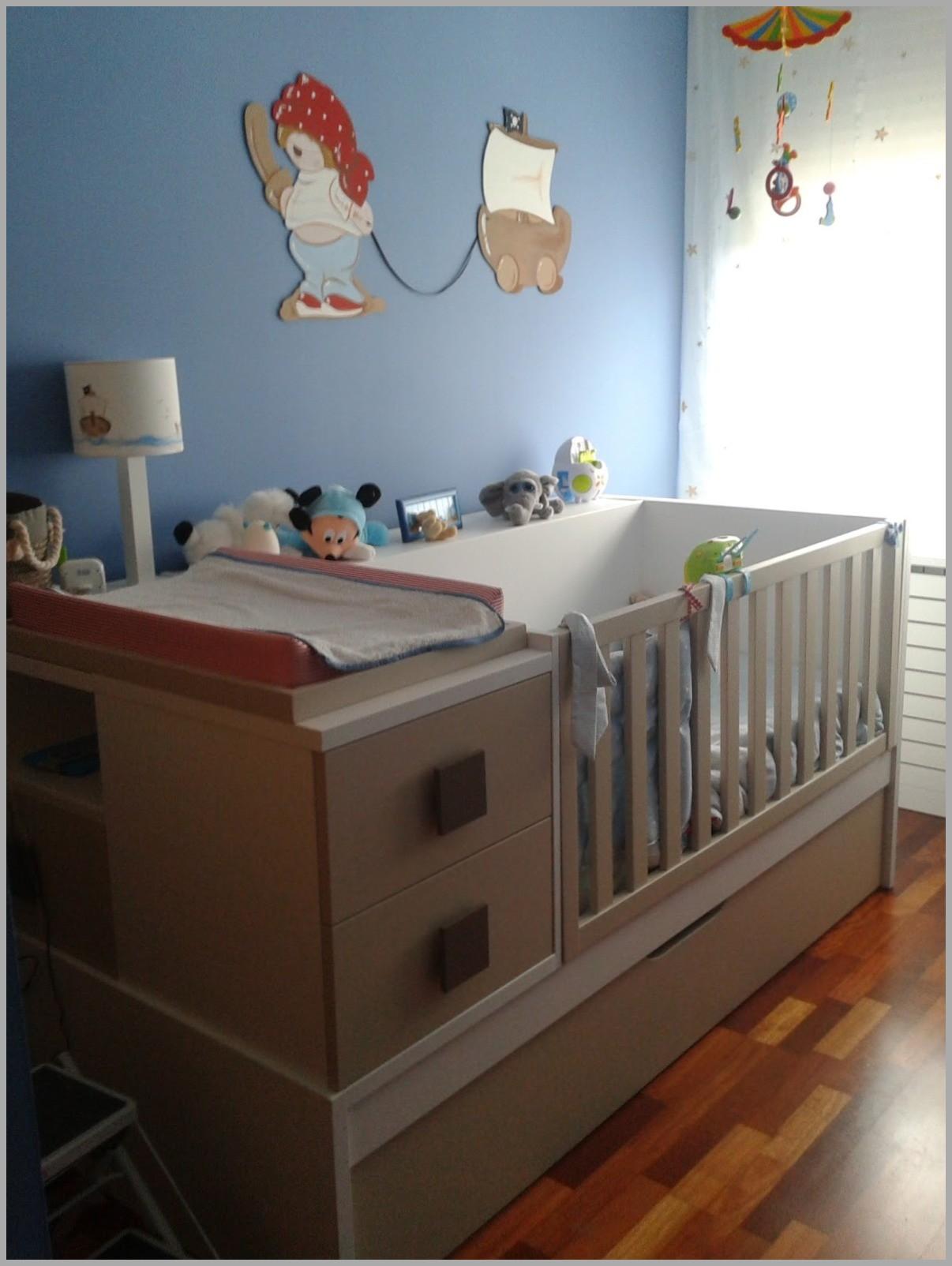 Chambre bébé pirate